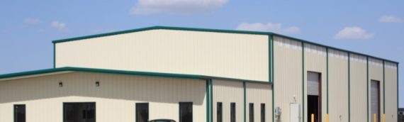 Steel Building Offices | Buying Tips