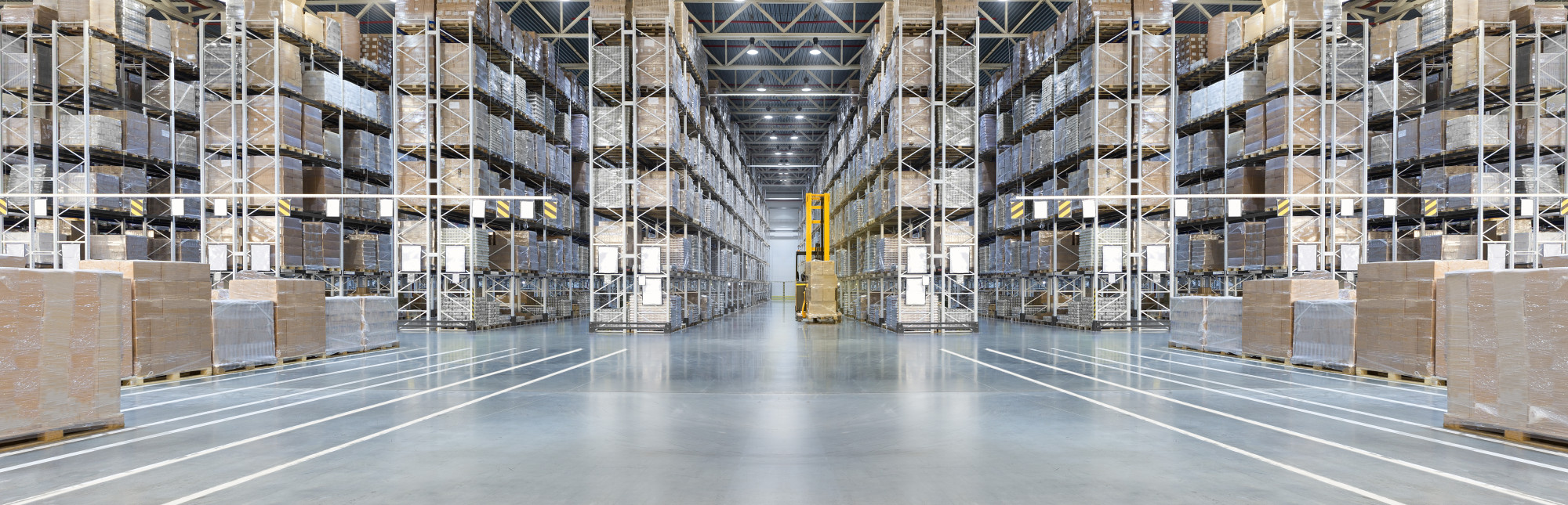 10,000 Square Foot Warehouse